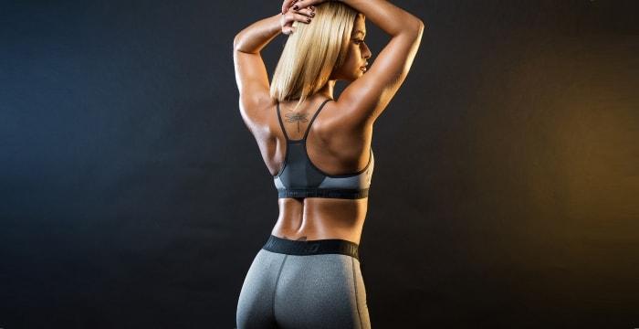 Мотивация в фитнесе