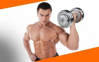 Программа тренировки плечевого пояса